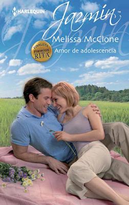 Melissa McClone - Amor De Adolescencia