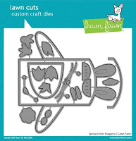 Spring Critter Huggers - Lawn Fawn
