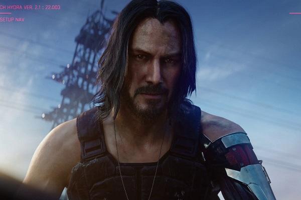 الكشف عن مشاهد جديدة لطريقة اللعب داخل Cyberpunk 2077 ، لنشاهد من هنا..