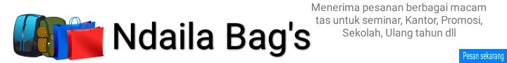 Konveksi Ndaila Bag's