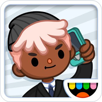 Toca Life: Office (Full/Paid) APK + OBB For Android