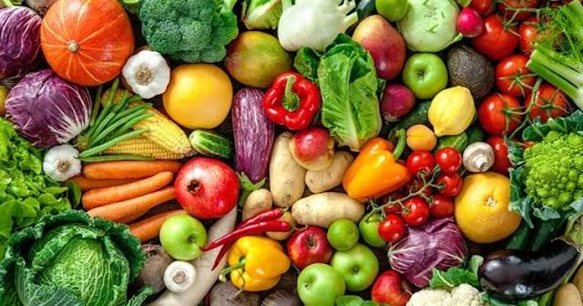İbrahim Saraçoğlu Koronavirüse karşı koruyan sebzeleri açıkladı.