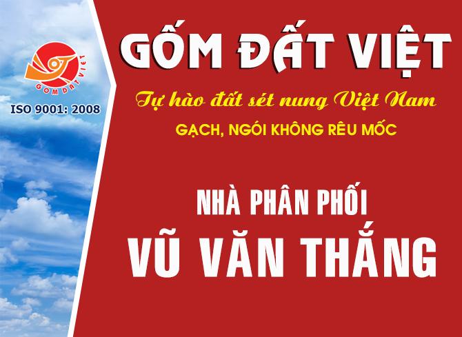 Gạch Đất Việt, Ngói Đất Việt
