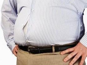 Suplemen untuk mengecilkan perut buncit