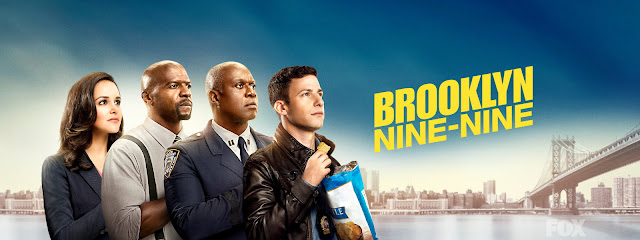Brooklyn 99 | Brooklyn Nine-Nine Back on NBC from Cancelation | NBC Revival