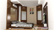 Interior Design Increation Kannur Kerala Home