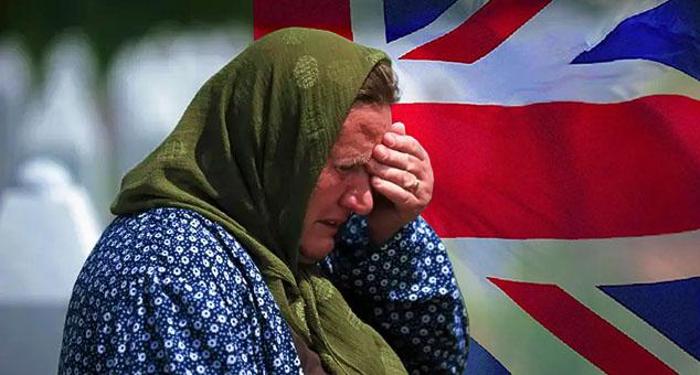 #Srebrenica #Laž #Britanci #Genocid #Propaganda #Kosovo #Metohija #Srbija