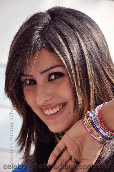 Bangladeshi Popular Model Anika Kabir Shokh Hot And Sexy Photo