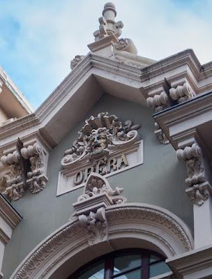 Teatro, Palacio Valdés, Avilés