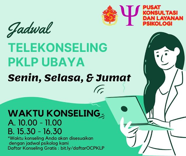PKLP Ubaya