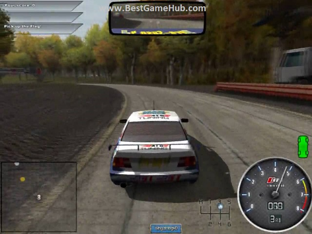 Cross Racing Championship Extreme Full Version PC Game Download