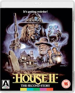 House II [BD25] *Subtitulada