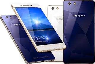Cara Instal Ulang Oppo A51W (Mirror 5) Via PC - Mengatasi Bootloop