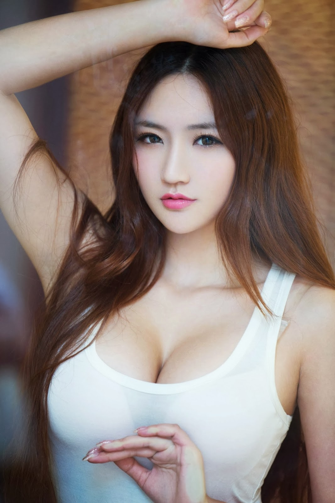 list Korean pornstar