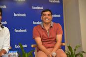 DilRaju,Sharwanand at FB Office-thumbnail-12