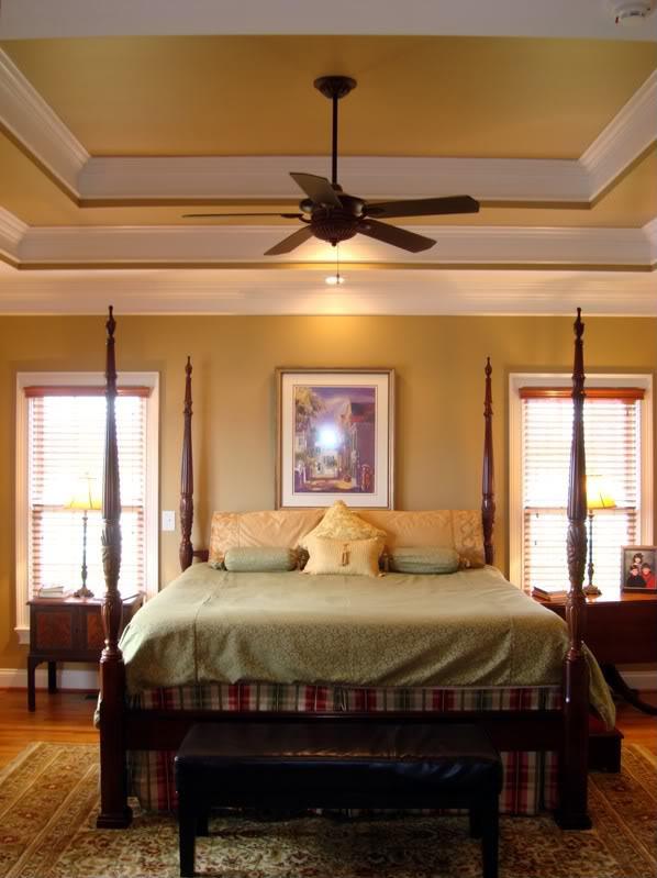 Powell Buff Wall Color Design : C b i d home decor and design