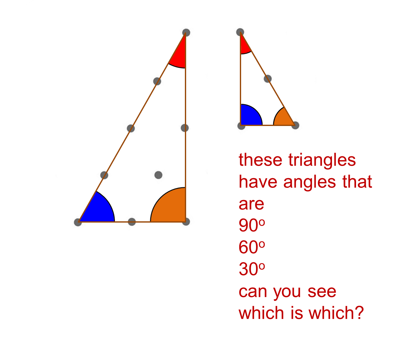 Median Don Steward Mathematics Teaching Angles In