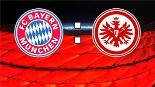 بث مباشر | مشاهدة مباراة بايرن ميونخ و فرانكفورت في نصف نهائي كأس ألمانيا 10 يونيو 2020