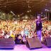 HIP HOP Festival: Gregory leva 14 mil pessoas em show em Campinas