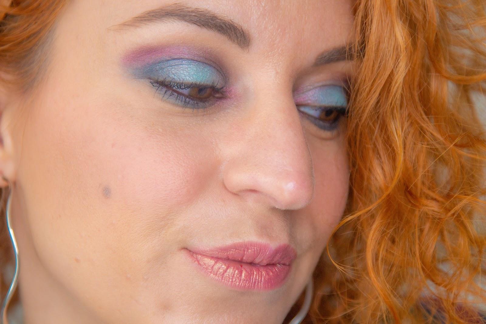 J'ai testé les produits de maquillage bio Miss W