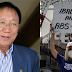 Karapat-dapat na hindi mabigyan ng prangkisa ang ABS-CBN ayon kay Solicitor General Jose Calida.