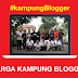 Tips Meraup Dollar di Internet Warga Kampung Blogger