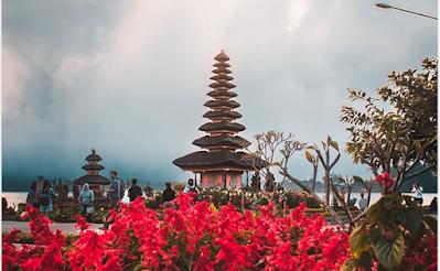 Pesona Danau Bedugul Bali
