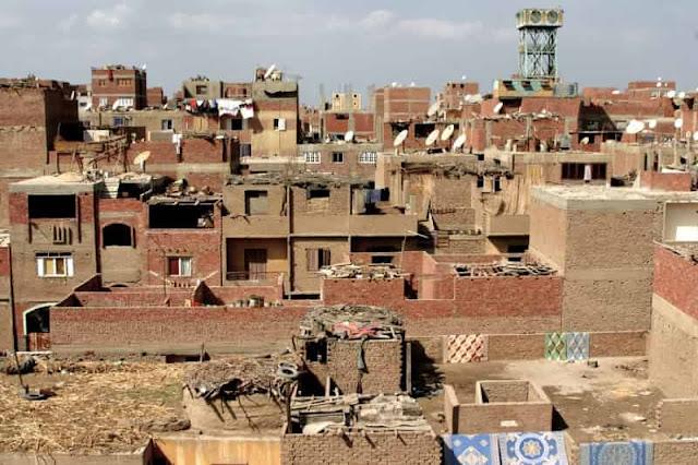 housing of poor