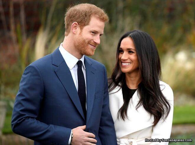 'Roh' Puteri Diana Beri Amaran Kepada Bakal Isteri Putera Harry