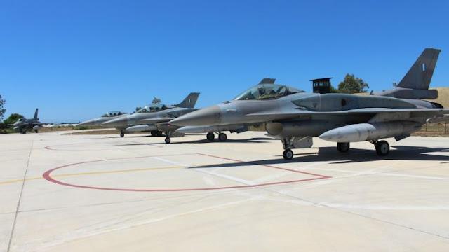 """Με αερομαχίες πάνω από το Καστελλόριζο η Τουρκία """"διερευνά"""" τα ελληνικά αντανακλαστικά…"""