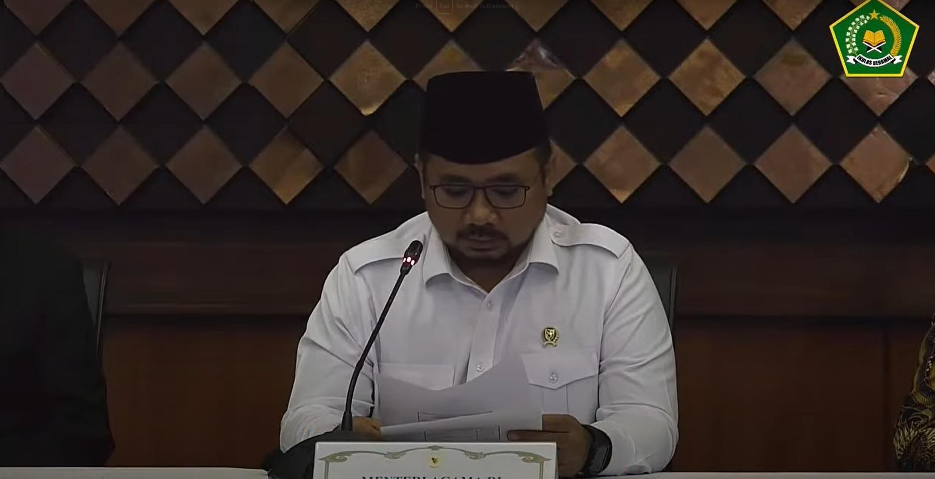 Haji 2021 Batal