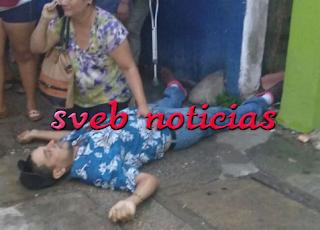 """Ejecutan a """"El Güero"""" en Coatzacoalcos Veracruz este Sabado"""