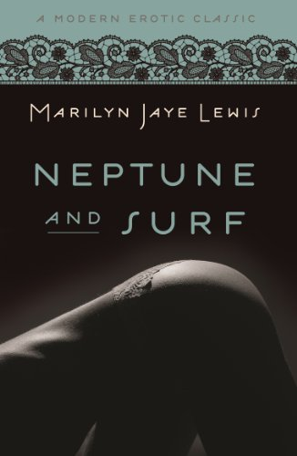 Neptune and Surf cover