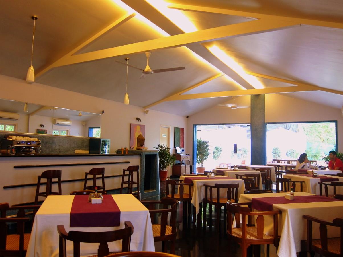Italian Restaurant Lucky Garden