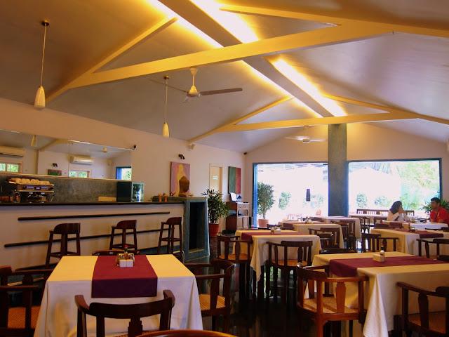 Dario S Restaurant Caf Ef Bf Bd Bar Pune Maharashtra
