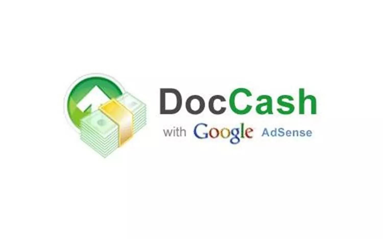 doccash google adsense approve
