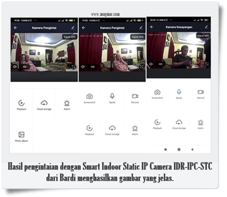 Aplikasi Smart Life