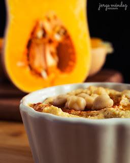Descubre esta variente del Hummus tradicional