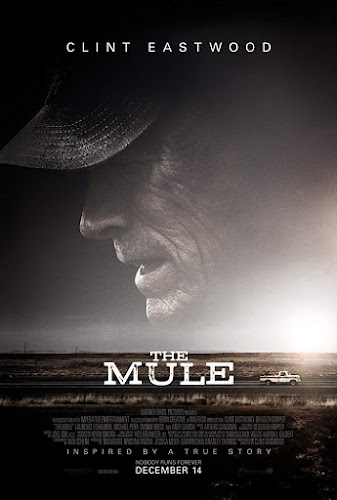 The Mule (Web-DL 720p Dual Latino / Ingles) (2018)