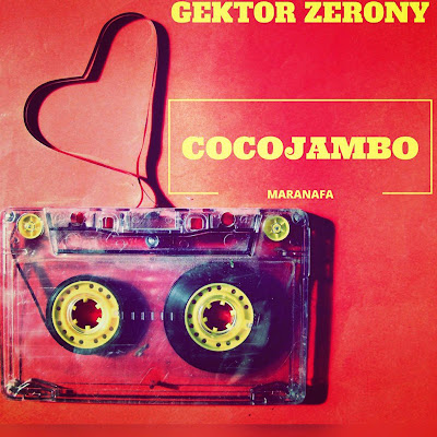 Download Gektor Zerony by Maharantha and stream free on top digital music platforms online | The Indie Music Board by Skunk Radio Live (SRL Networks London Music PR) - September 6, 2018