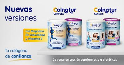 Colnatur, para prevenir el desgaste articular