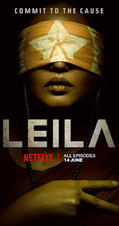 Leila (2019) Season 1 Hindi Full Web Series All Episodes {1 to 6} Download HDRip 1080p | 720p | 480p | 300Mb | 700Mb