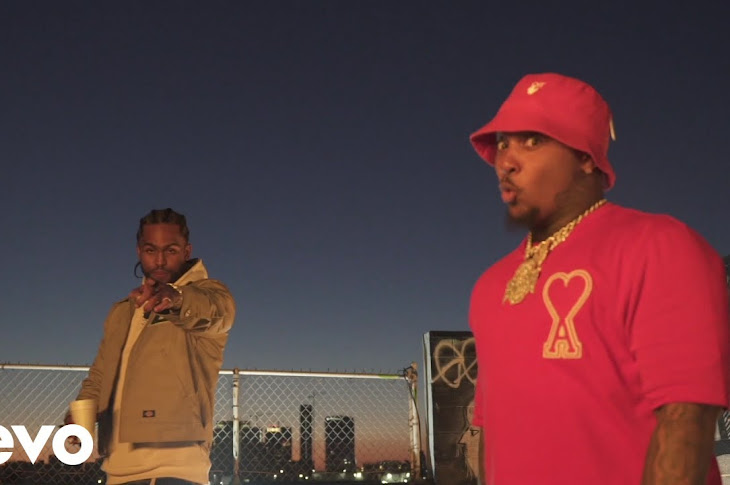 Watch: Dave East - Said What I Said Featuring Doe Boy