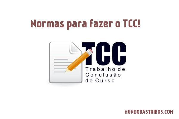 Normas ABNT - Regras para TCC e Monografias - ABNT 2018