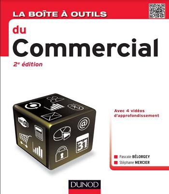 La Boite À Outils du commercial en PDF