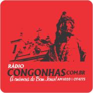 Ouvir agora Rádio Congonhas 91,3 FM - Congonhas / MG