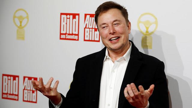 """Elon Musk: """"El pánico por el coronavirus es estúpido"""""""