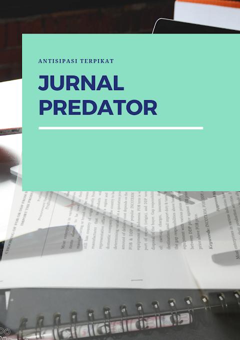 Awas Predator Jurnal