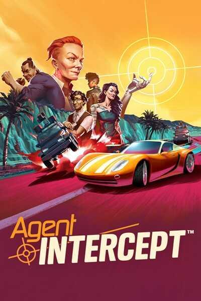 โหลดเกมส์ [Pc] Agent Intercept