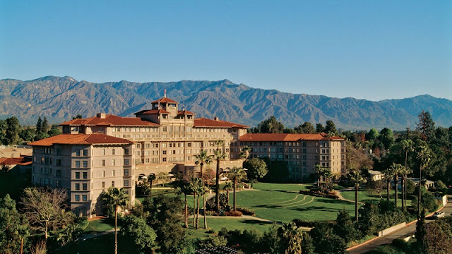 Hotel The Langham Huntington em Pasadena